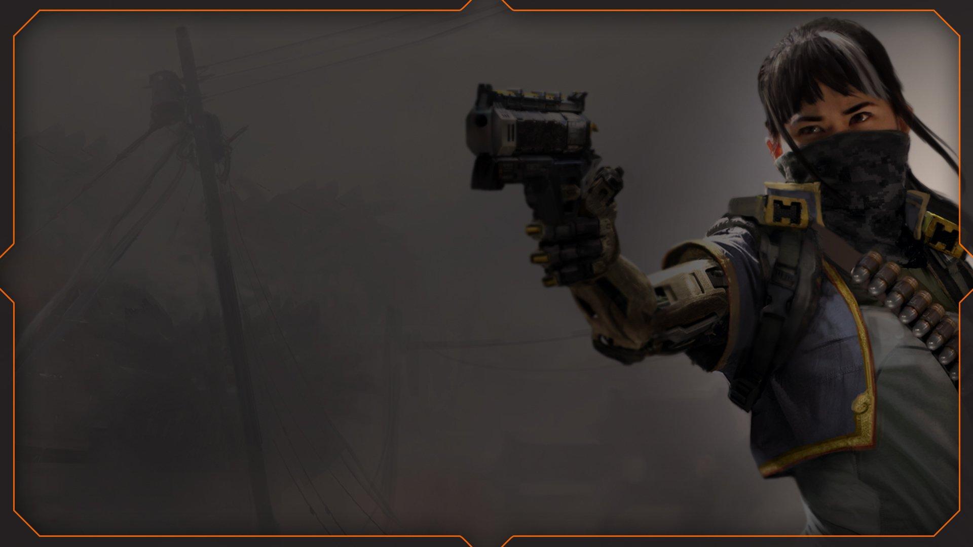 Black Ops 4 Seraph - HD Wallpaper