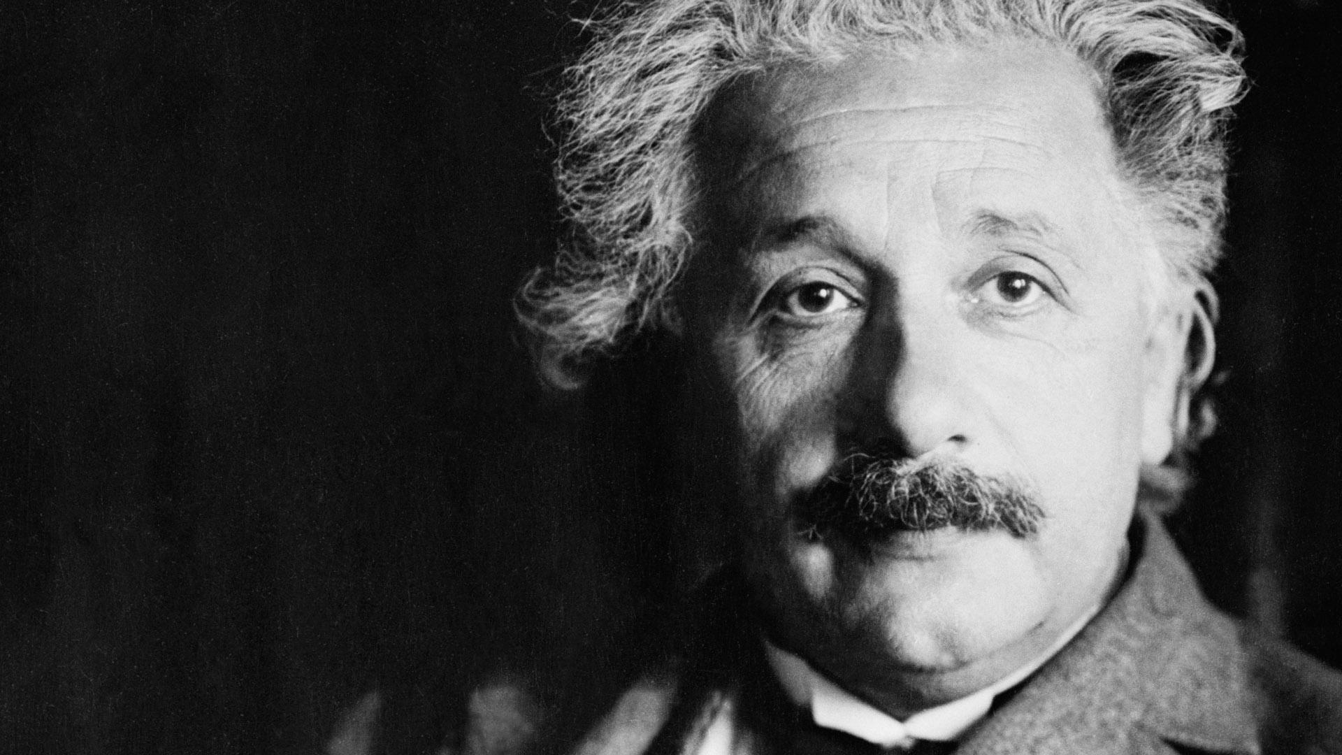 Albert Einstein Wallpapers - HD Wallpaper