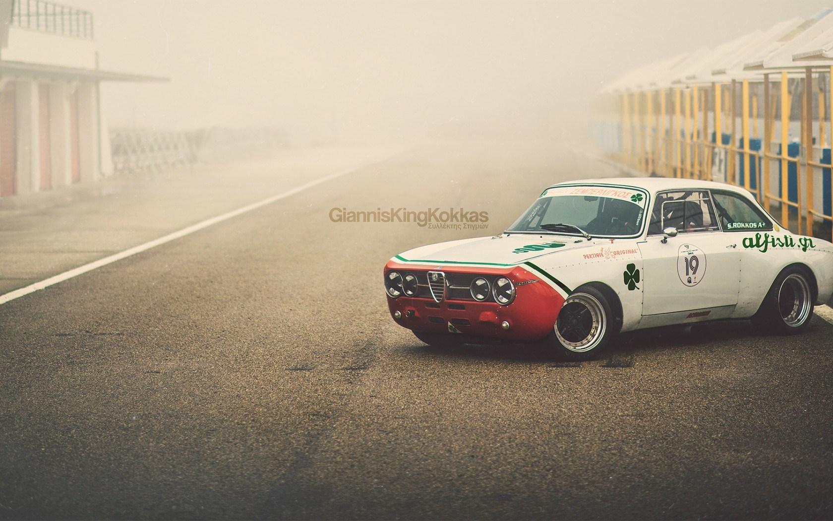 Alfa Romeo Gtv Wallpaper Hd Alfa Romeo Giulia 1750 Gta 1680x1050 Wallpaper Teahub Io