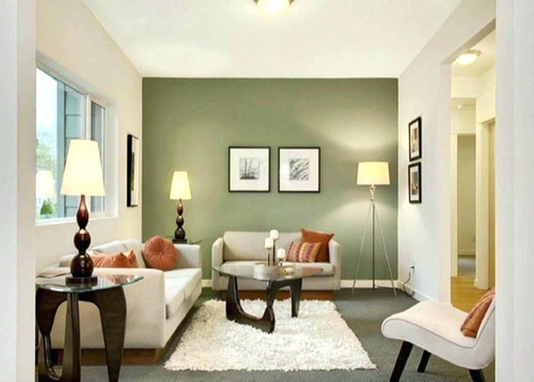 Front Room Wall Ideas Front Room Feature Wall Ideas - Two Colour Combination For Living Room - HD Wallpaper