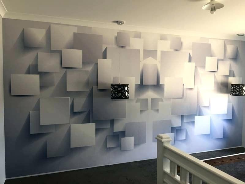 Feature Walls Wallpaper City In Colour Feature Wall - Wall Paper Feature Wall - HD Wallpaper