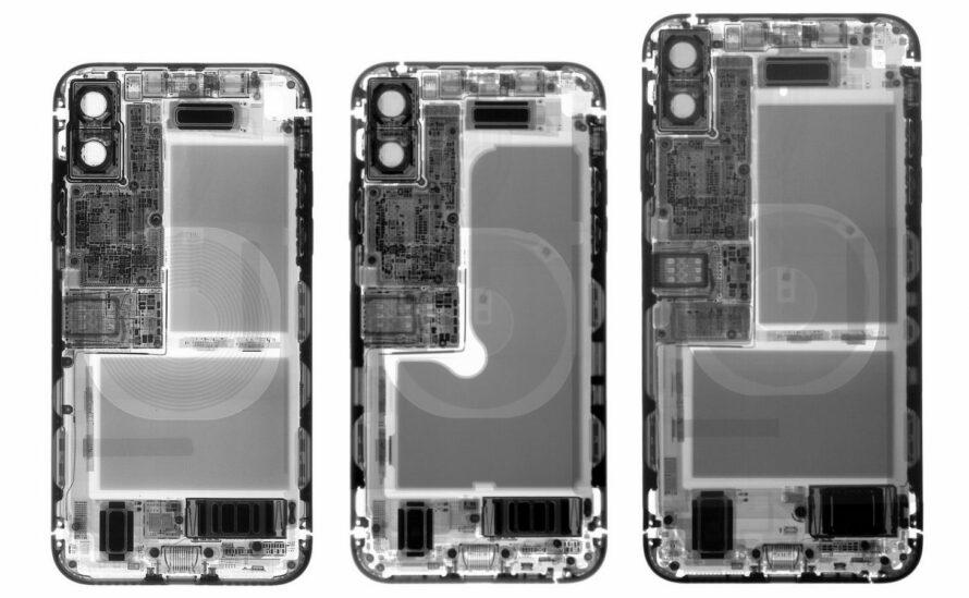 Download Iphone Xs Max Live Wallpaper 4k Download - Iphone Xs Max Battery - HD Wallpaper