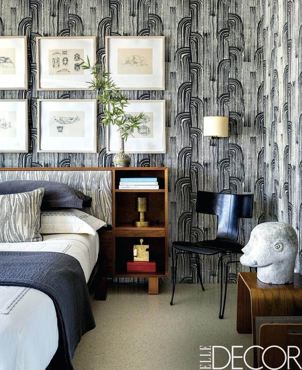 Wallpaper Designs For Living Room Wall Wallpaper Ideas - Wall Paper Design For Room - HD Wallpaper