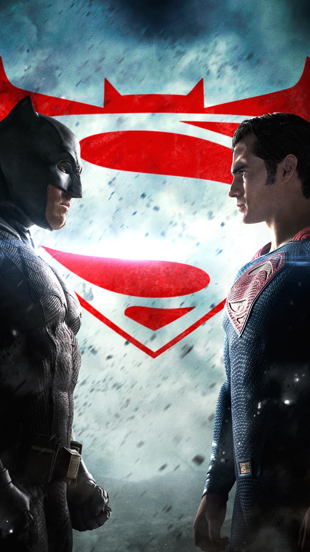 Photos Batman Iphone Wallpaper High Quality - Batman Vs Superman Hd Wallpaper For Mobile - HD Wallpaper