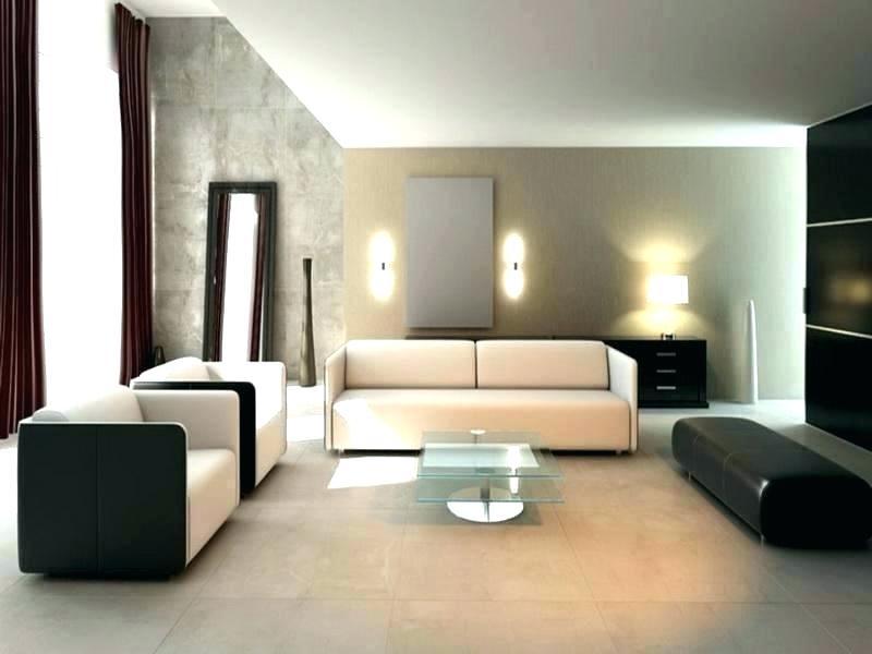 Living Room Feature Wall Ideas Design For Wallpaper - Lange Räume Farblich Gestalten - HD Wallpaper