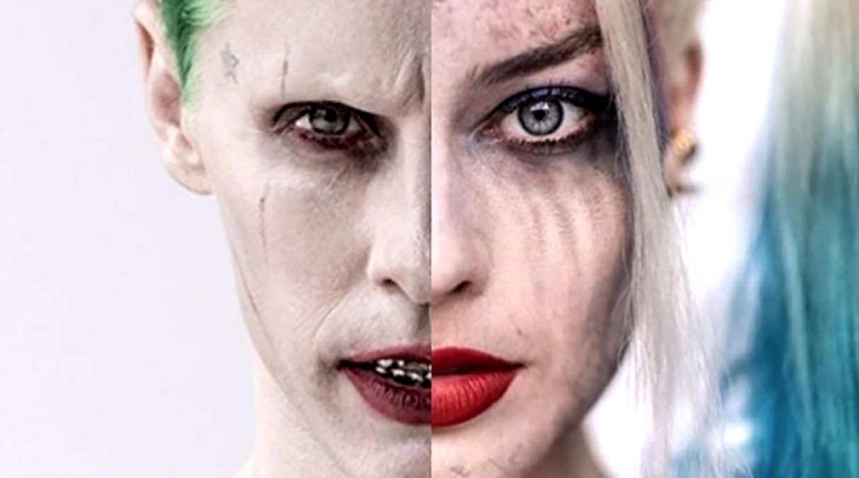 7 Harley Quinn Quotes That Explain Her Mad Love For Harley Quinn And Joker 1214x676 Wallpaper Teahub Io