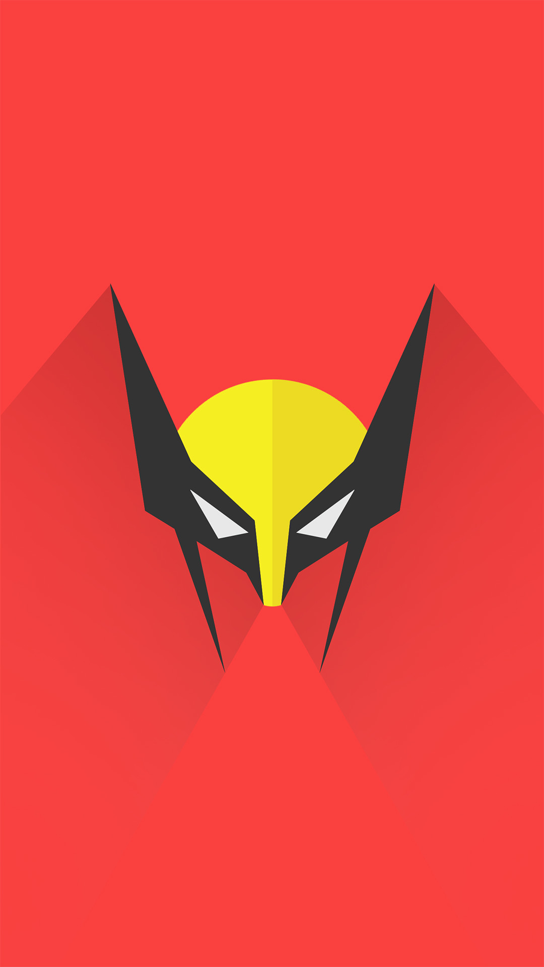 1080x1920, Download Top 30 Wallpaper Iphone 6 Plus - Wolverine Wallpaper For Iphone 7 - HD Wallpaper