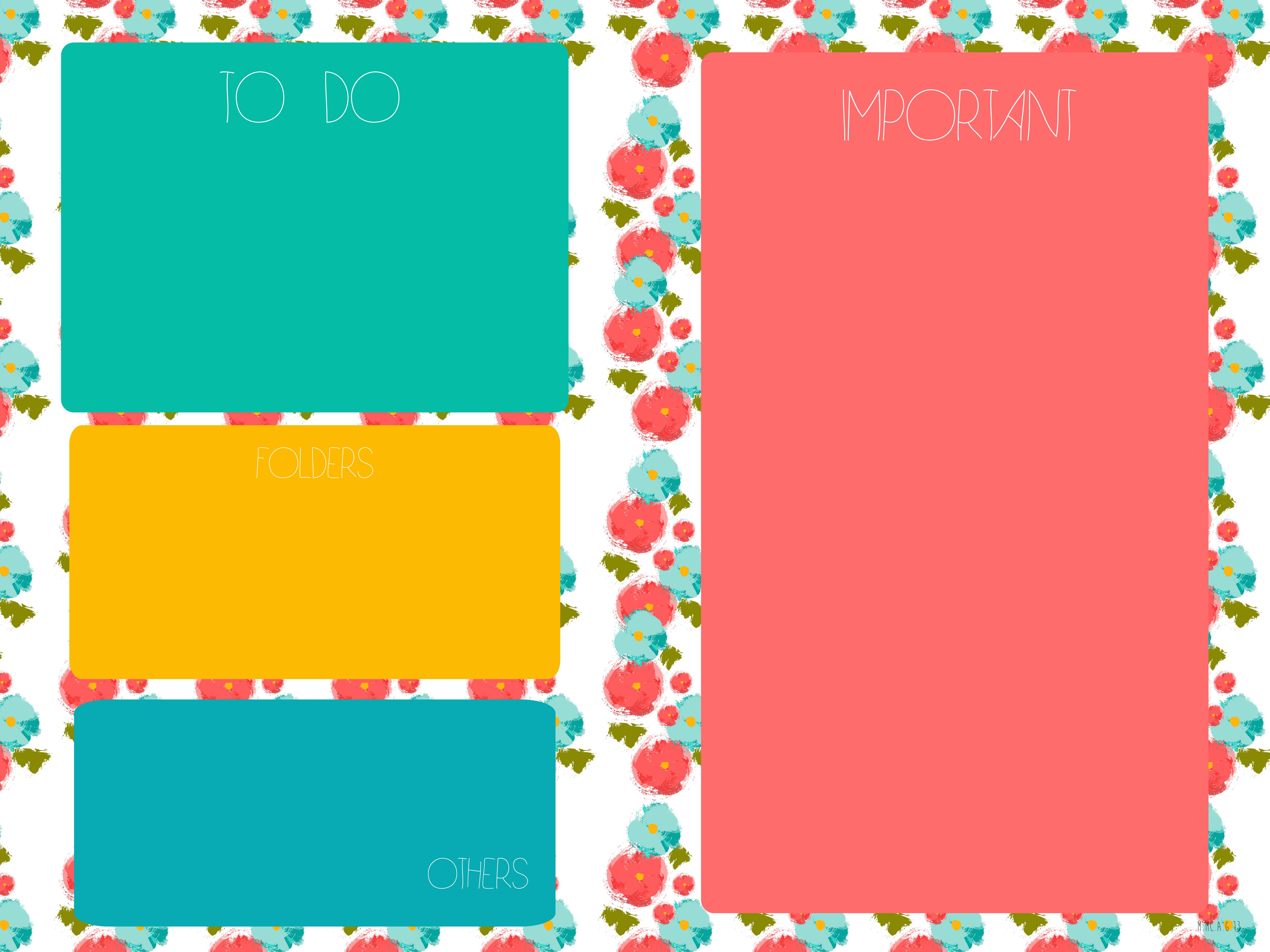 Wallpaper 01 Cute Desktop Wallpaper Icon Organizer 6667x5000 Wallpaper Teahub Io