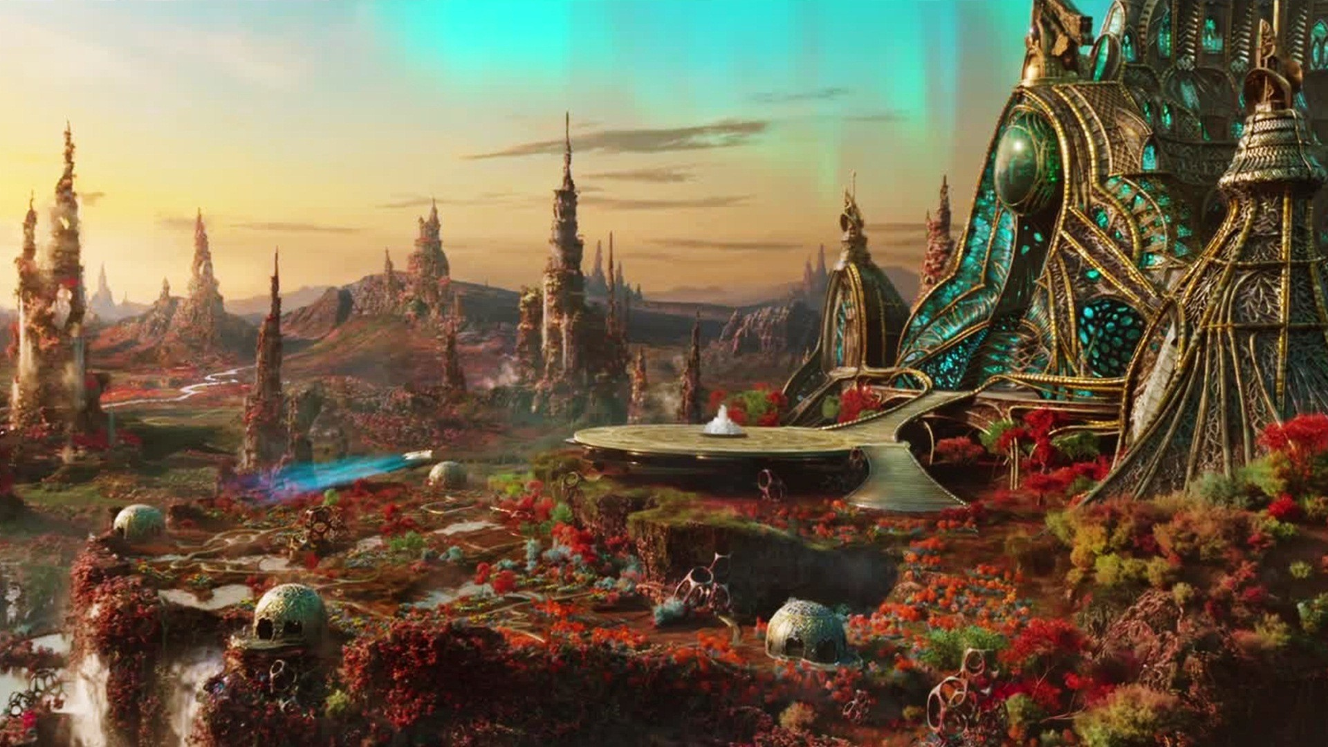 Should You Use Live Wallpapers On Your Phone Find Out - Ego's Planet Guardians Of The Galaxy 2 - HD Wallpaper