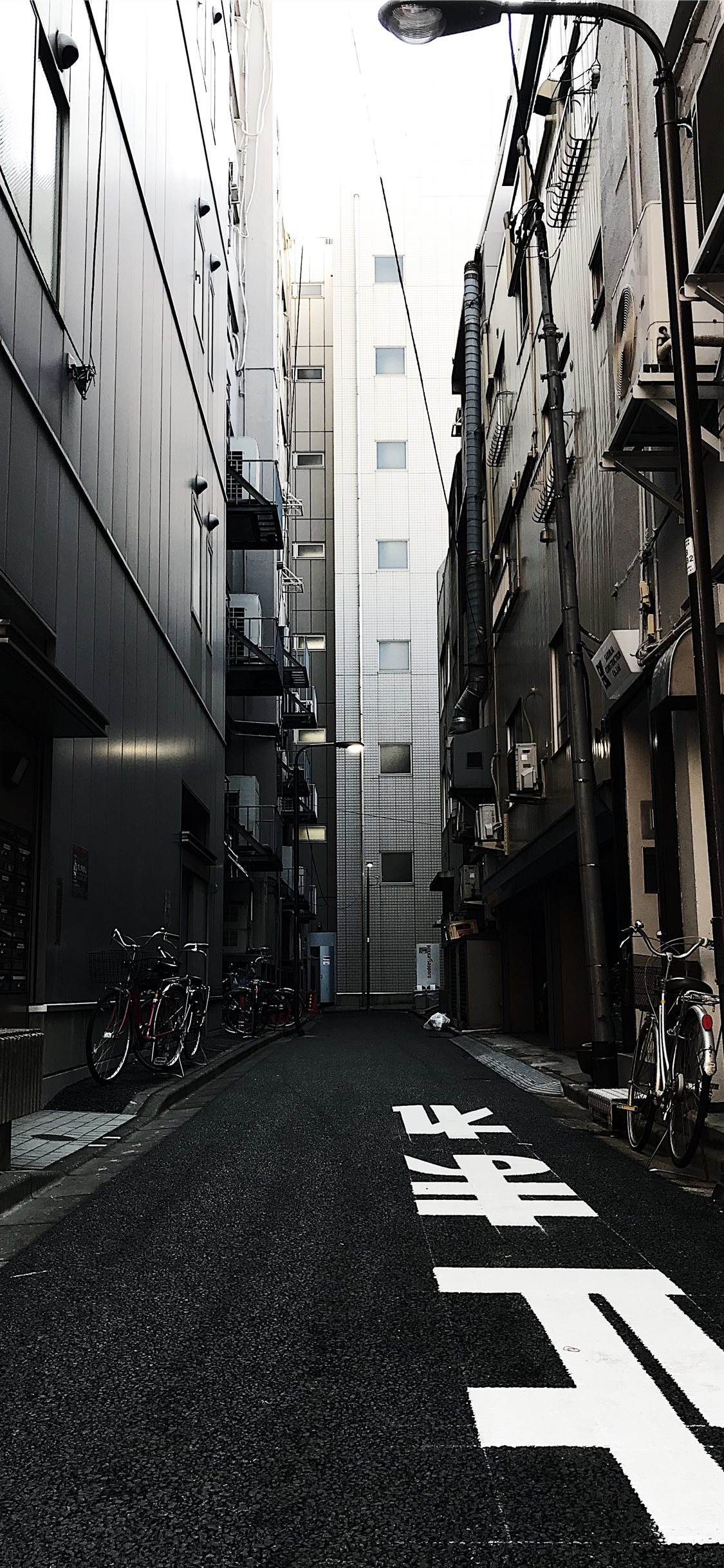 Japanese Black Wallpaper Iphone 1125x2436 Wallpaper Teahub Io