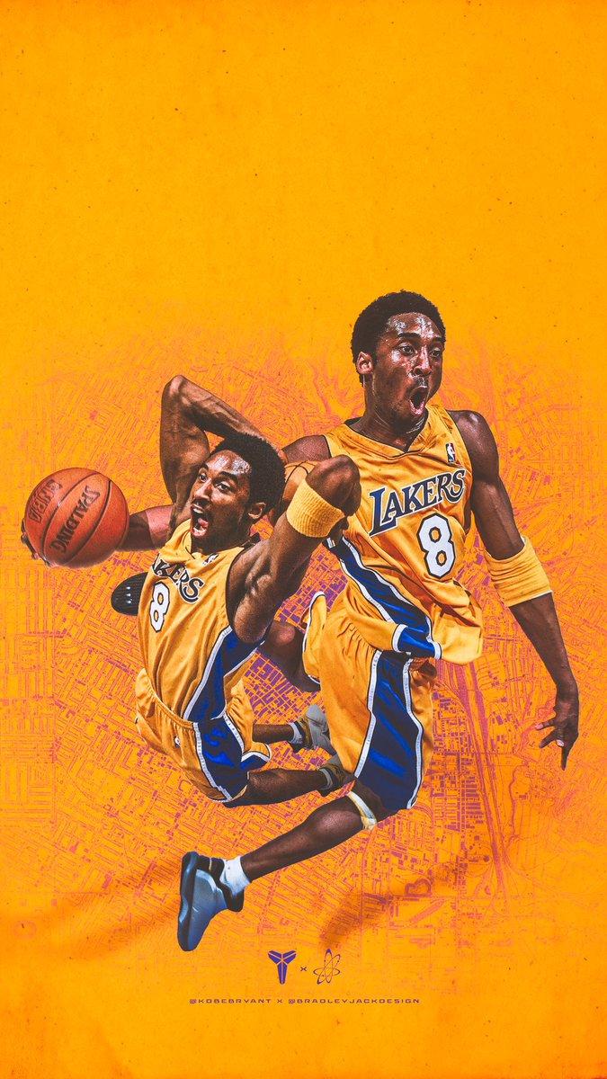 Kobe Bryant Wallpaper Iphone X - 675x1200 Wallpaper ...