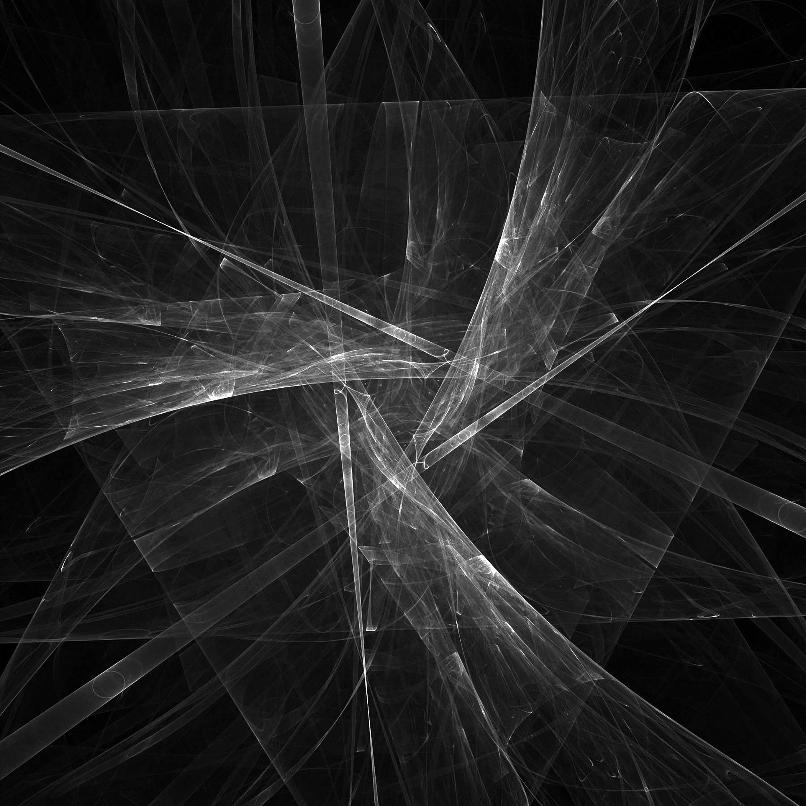 Dark Abstract - HD Wallpaper