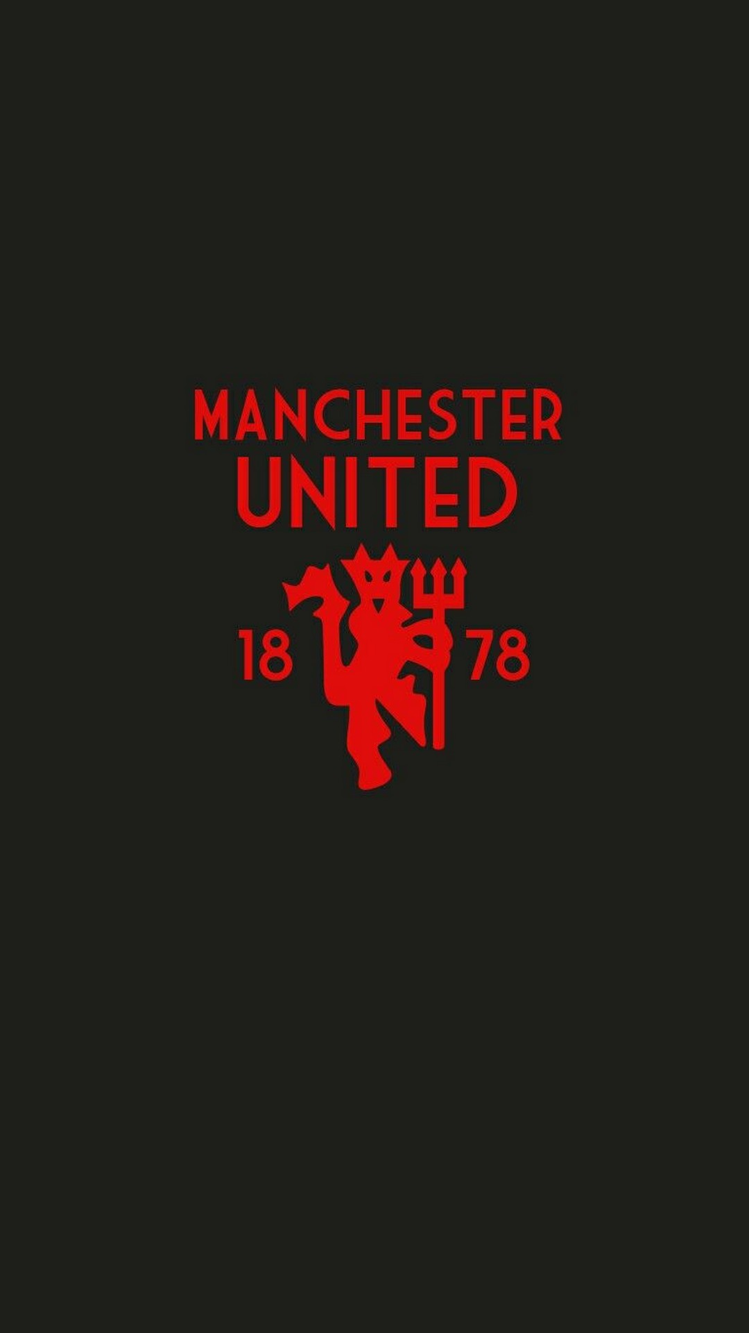Manchester United Wallpaper For Mobile With High Resolution Manchester United F C 1080x1920 Wallpaper Teahub Io