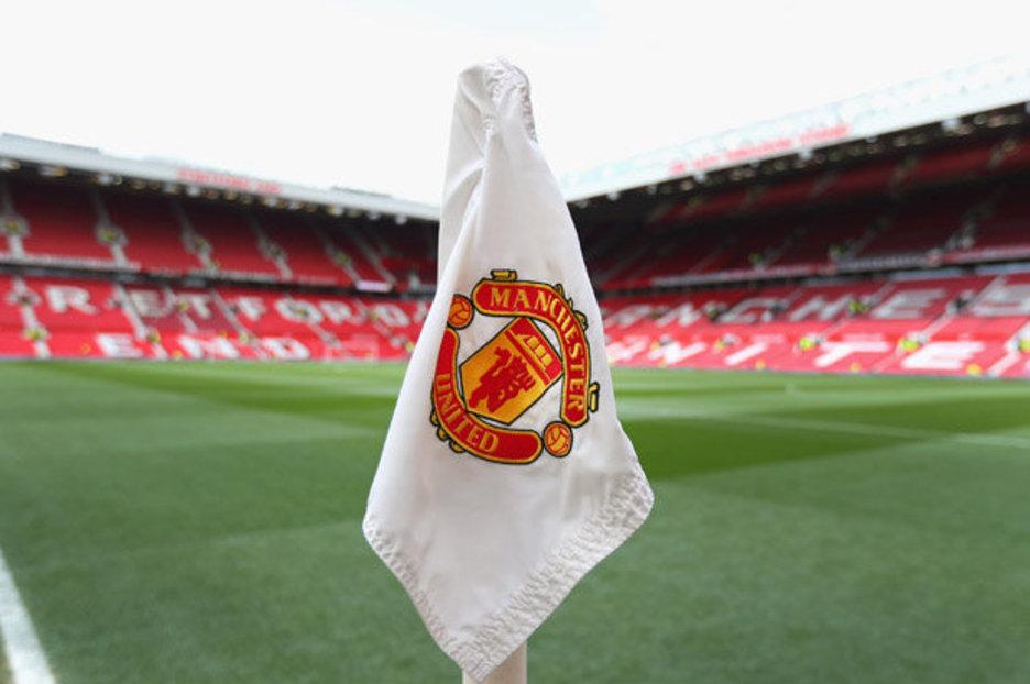 Download Manchester United Stadium Wallpaper