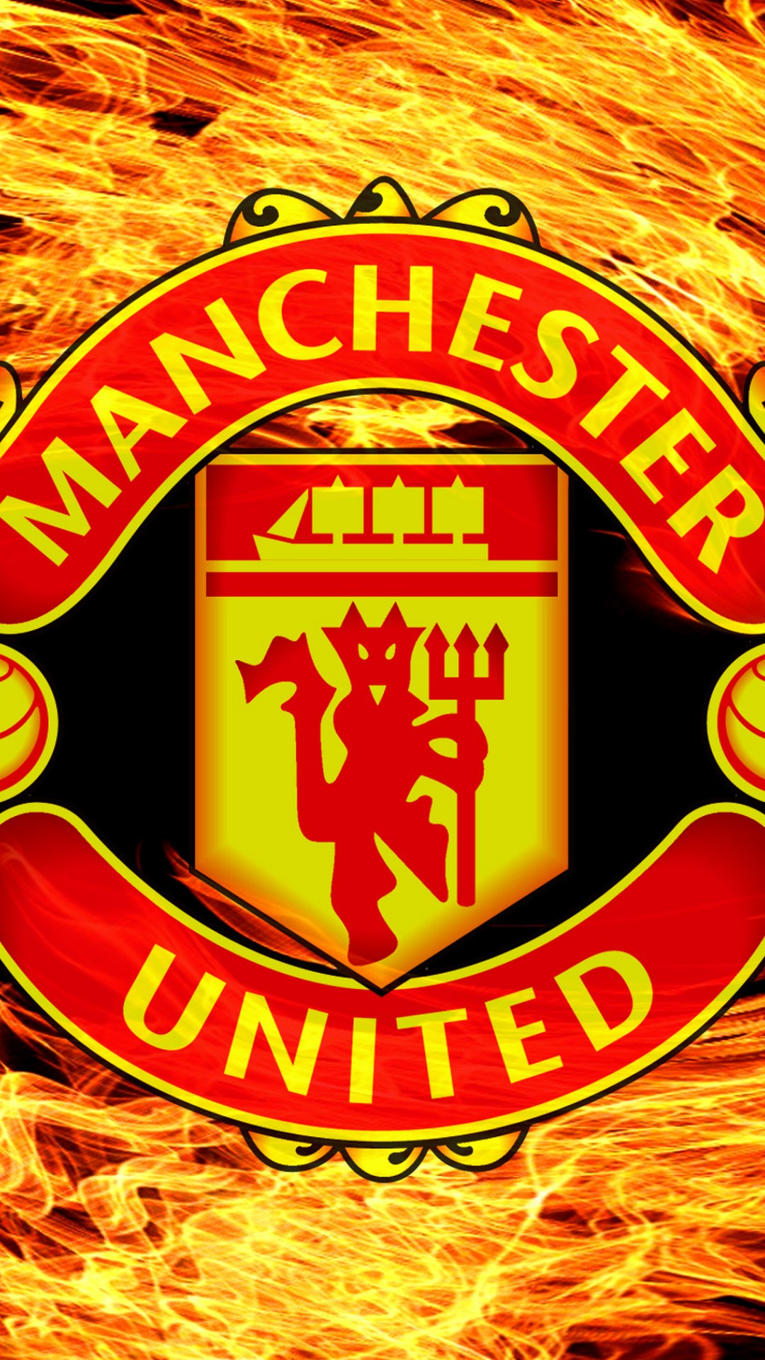 Manchester United Mobile Wallpaper Hd With High Resolution Manchester United 1080x1920 Wallpaper Teahub Io