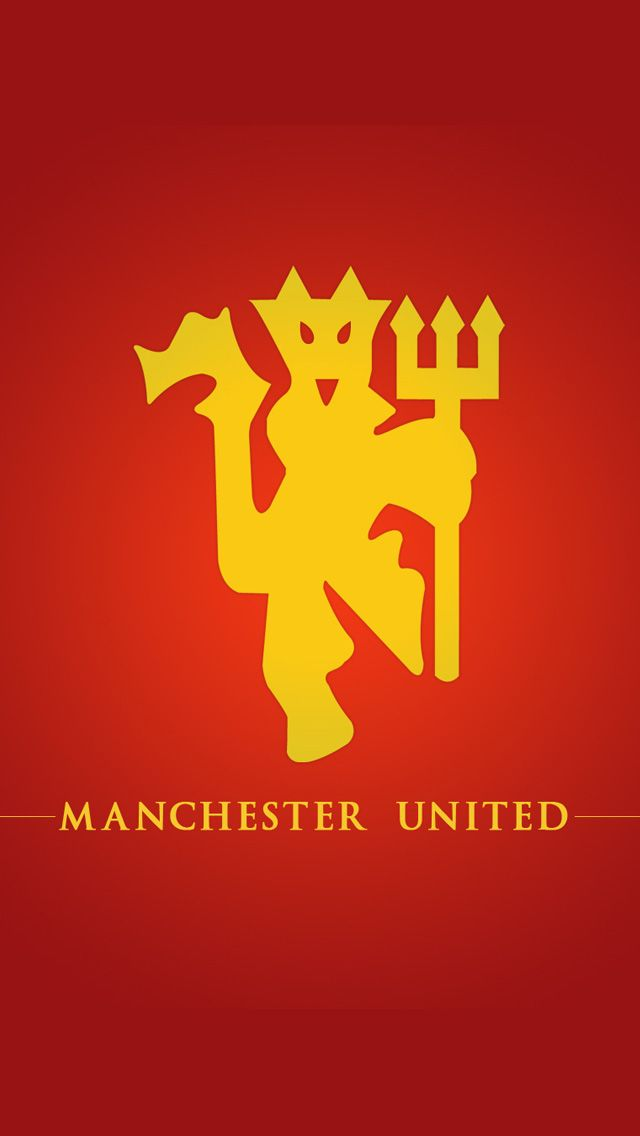 Manchester United Hd Wallpapers Portrait 640x1136 Wallpaper Teahub Io