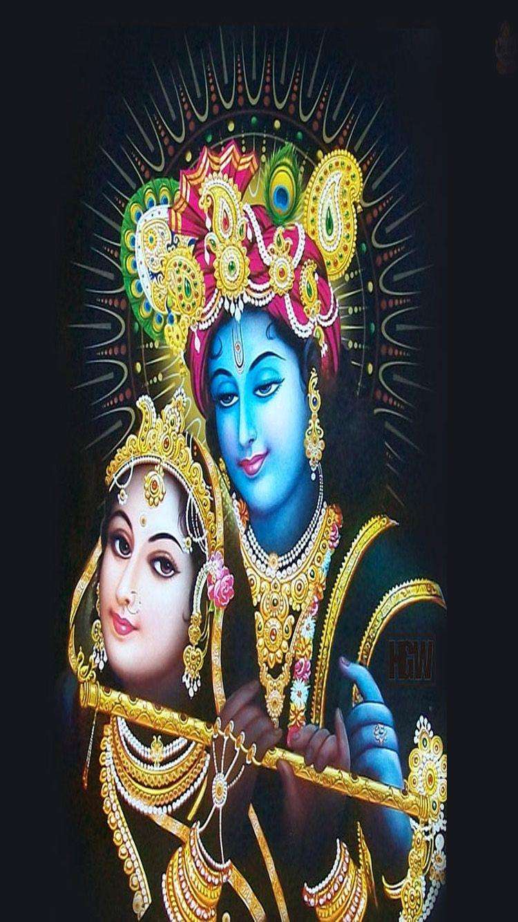 Radha Krishna God Wallpapers Hd Wallpaper - Radha Krishna Images New - HD Wallpaper