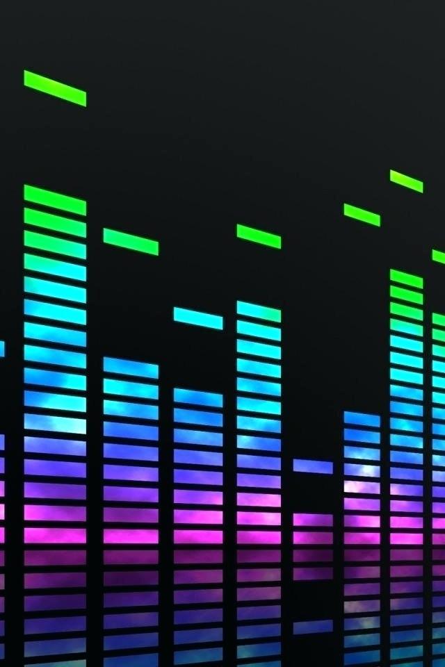 4d Wallpaper Wallpapers For Mobile Free Download Wallpaper - Best Music Wallpaper Hd For Mobile - HD Wallpaper