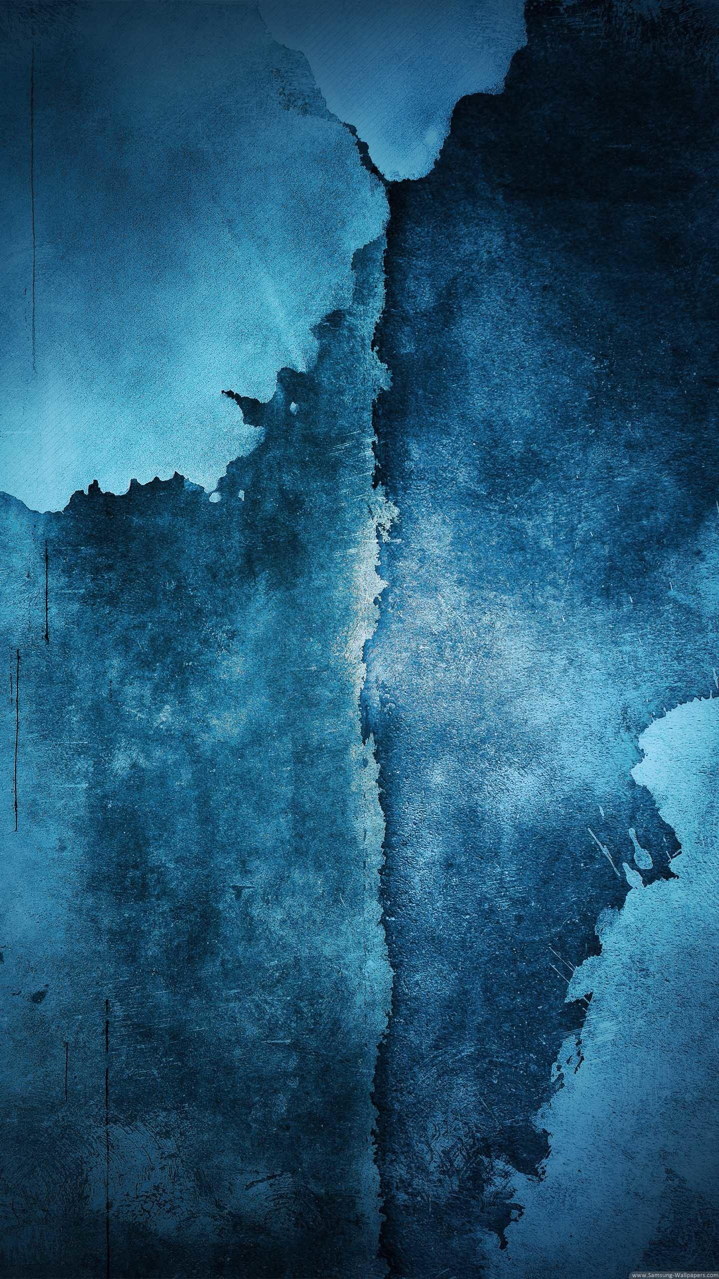Blue Abstract Lock Screen Samsung Galaxy S5 Wallpaper Fortis Fortuna Adiuvat Phone 1440x2560 Wallpaper Teahub Io