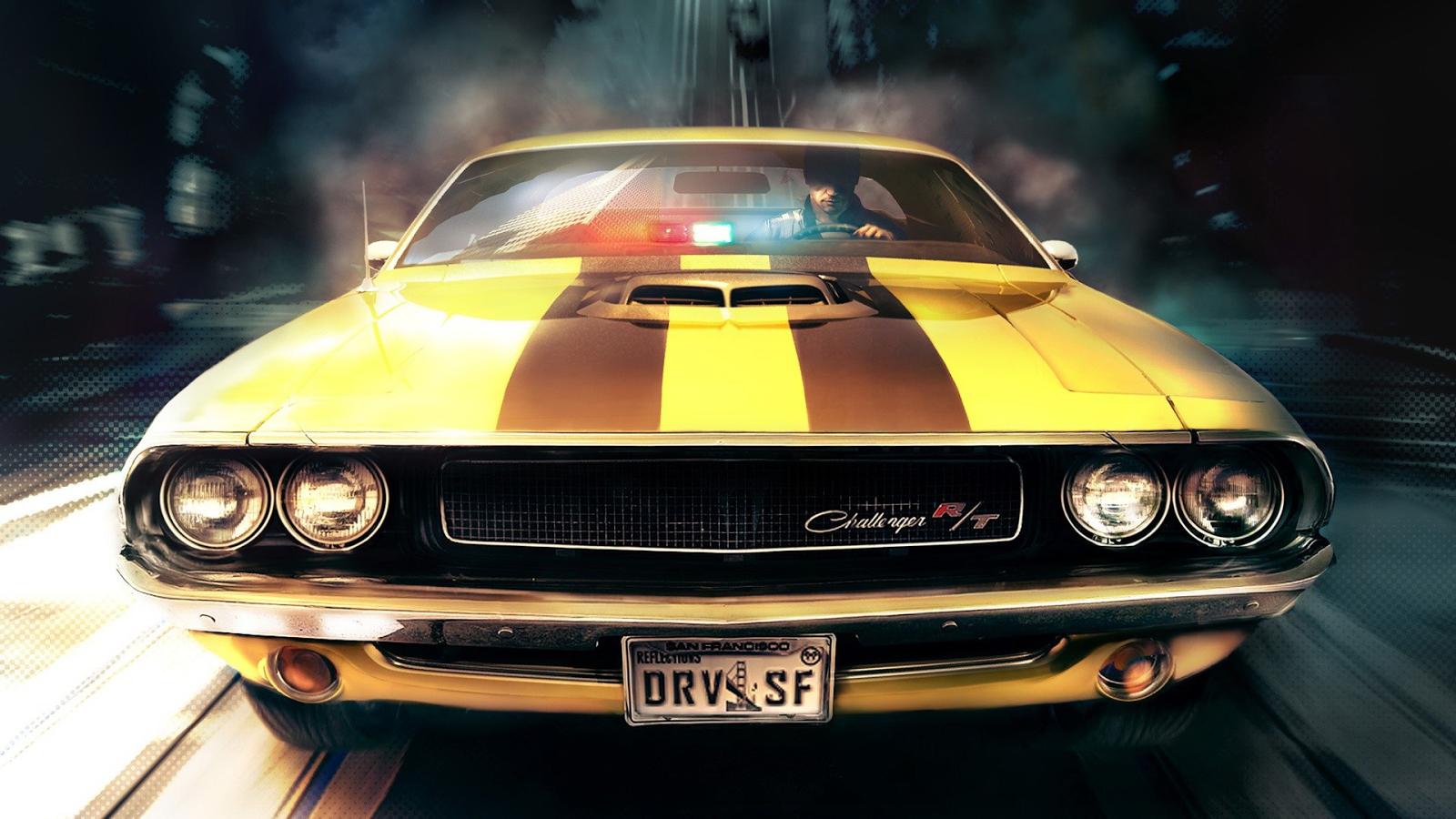 Classic Cars Wallpaper Hd Muscle Car 1600x900 Wallpaper Teahub Io