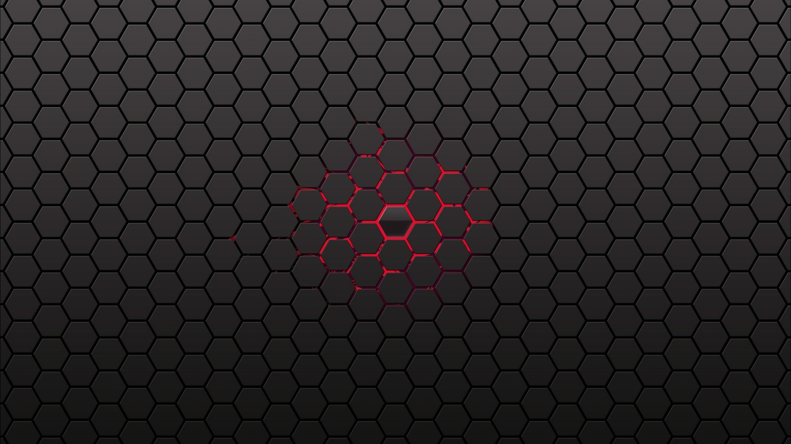 Wallpaper Dark Abstract Wallpaper Hd 2560x1440 Wallpaper Teahub Io