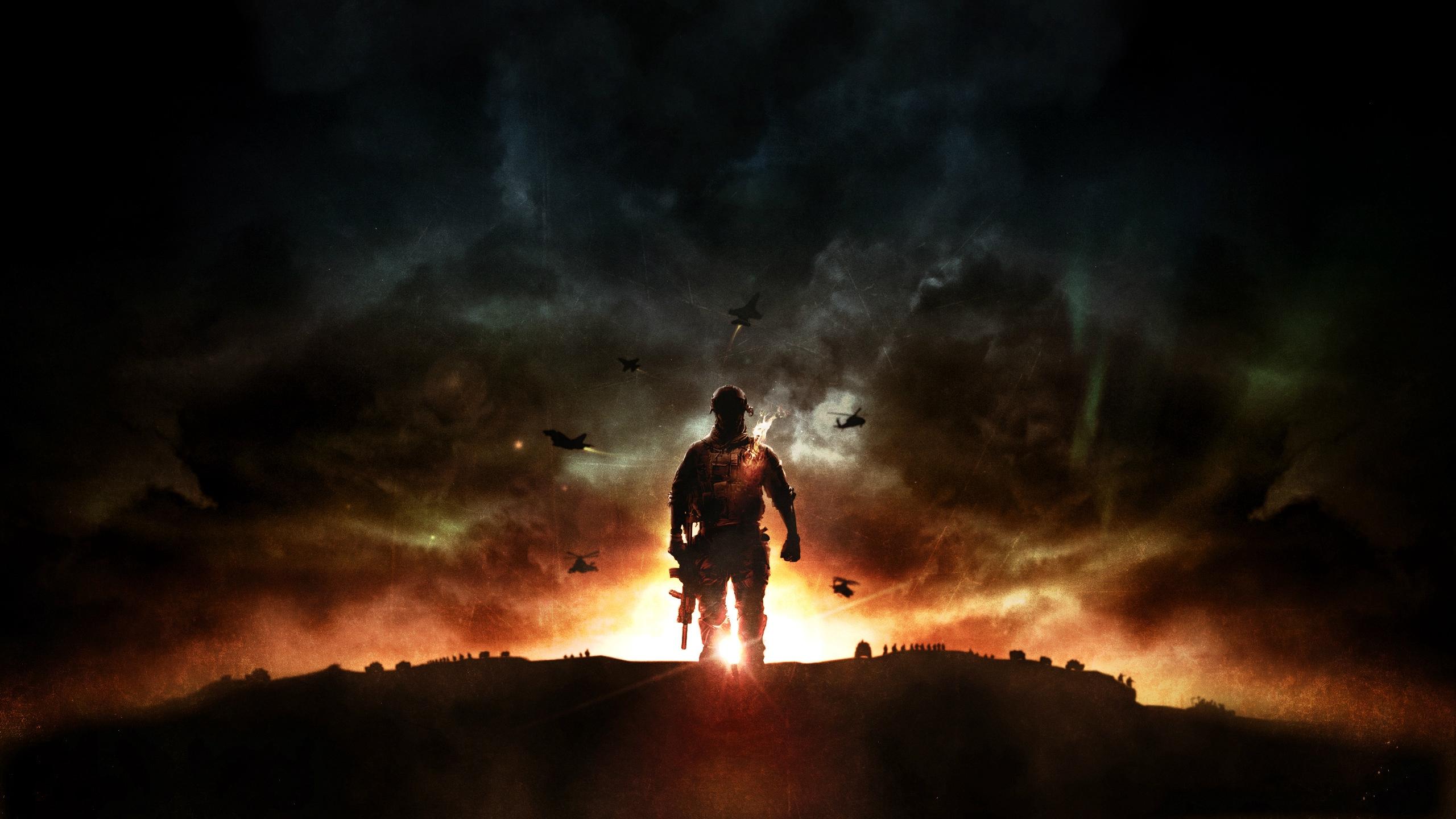 Wallpaper Battlefield 4, Game, Explosion, Ea Digital - Battlefield Wallpapers 1080p - HD Wallpaper