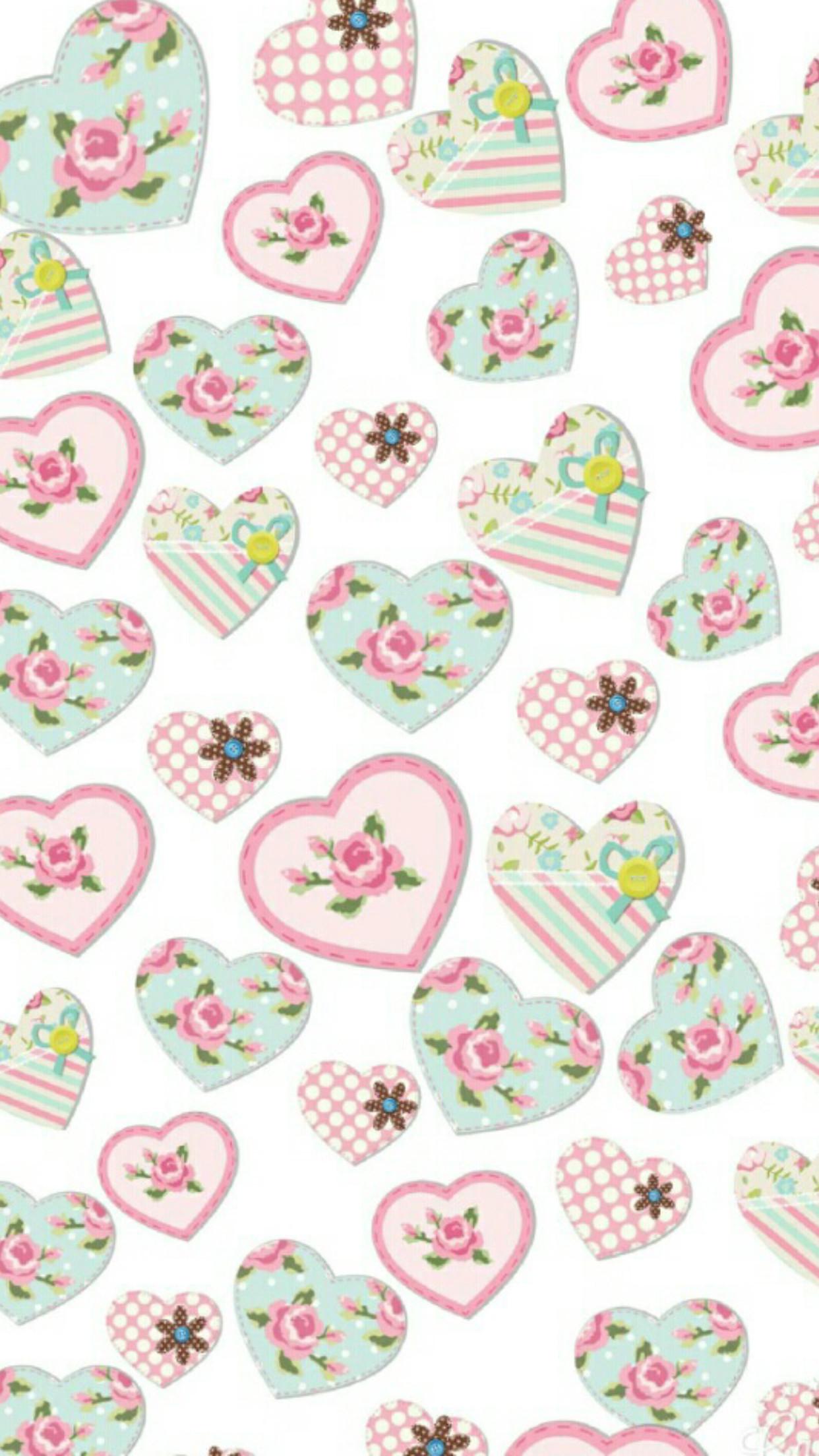 Cute Love Wallpaper Cute Wallpapers Mobile All Wallpapers - Flower - HD Wallpaper