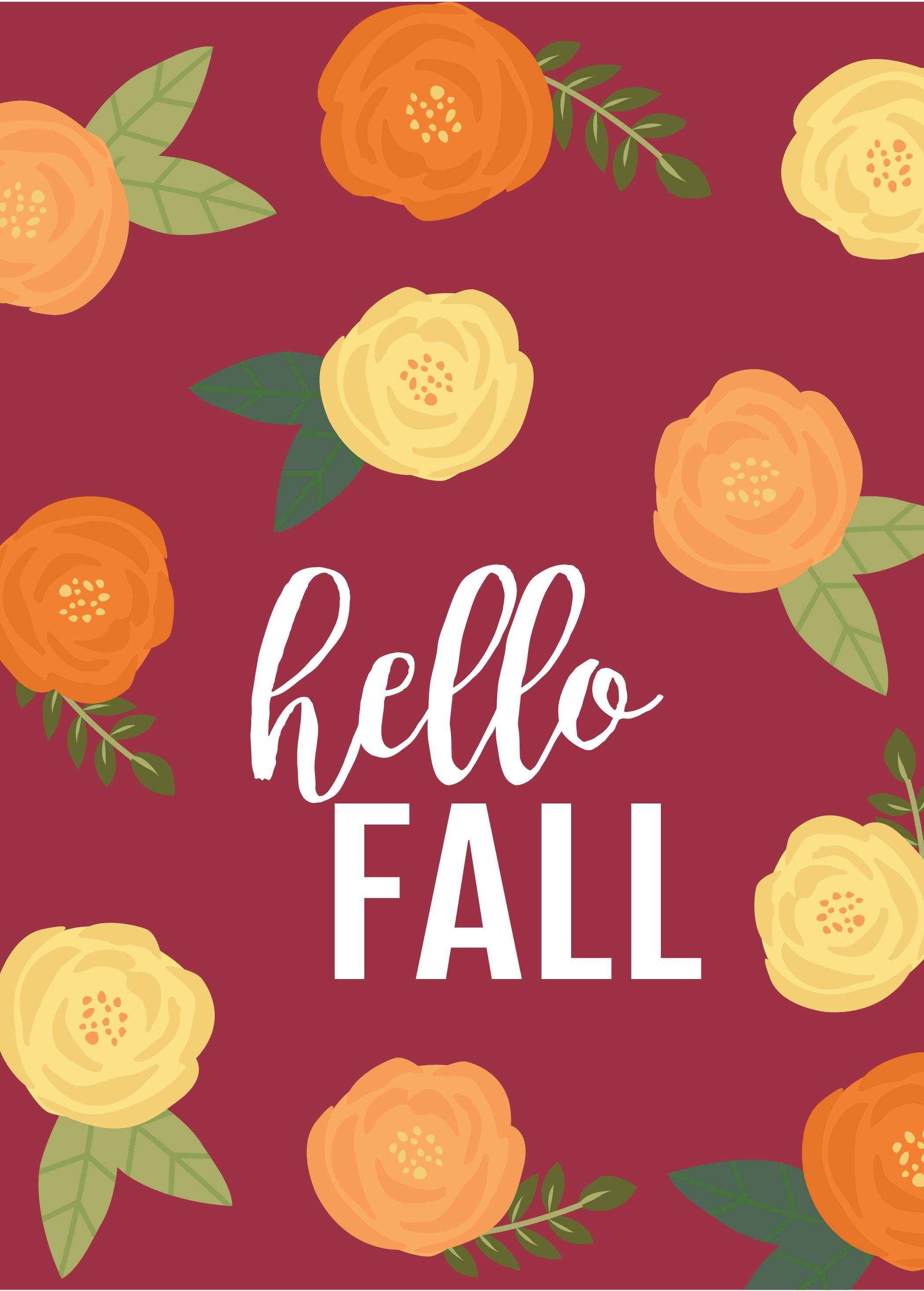 Hello Fall Desktop Backgrounds 2100x2934 Wallpaper Teahub Io