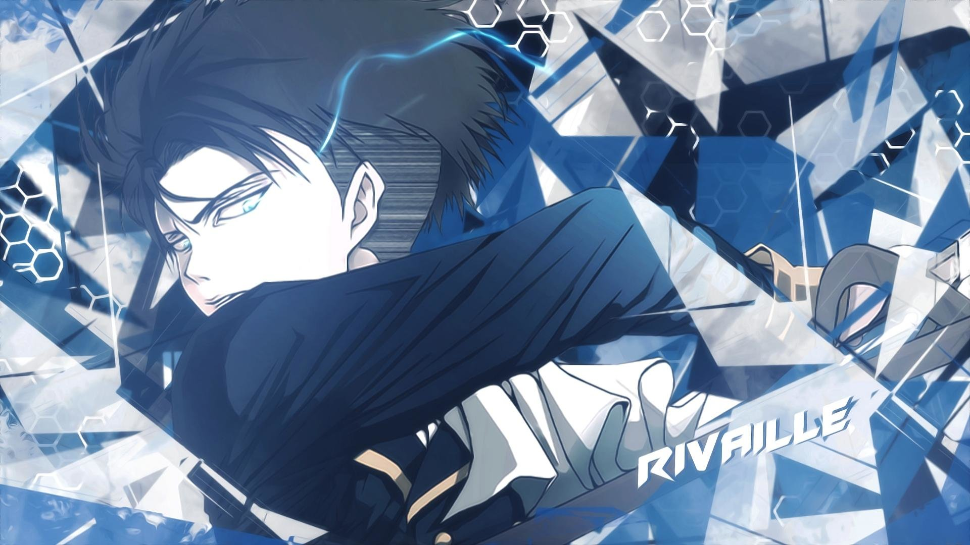 Download Hd Levi Ackerman Desktop Wallpaper Id Levi Wallpaper Hd 1920x1080 Wallpaper Teahub Io