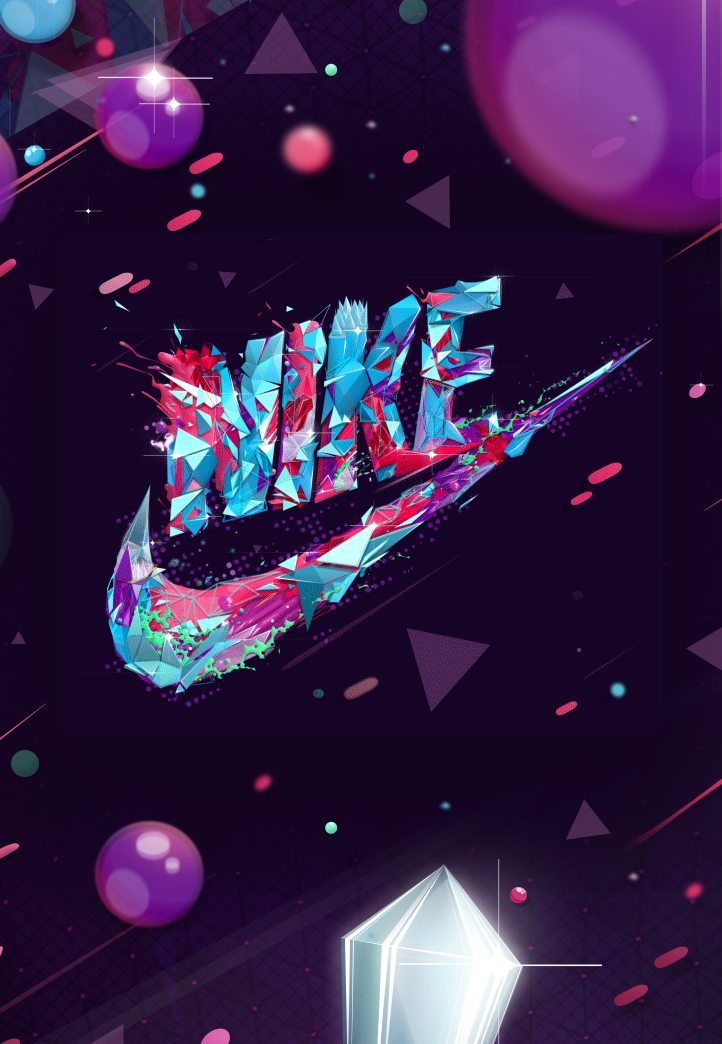 Cool Nike Backgrounds For Computer