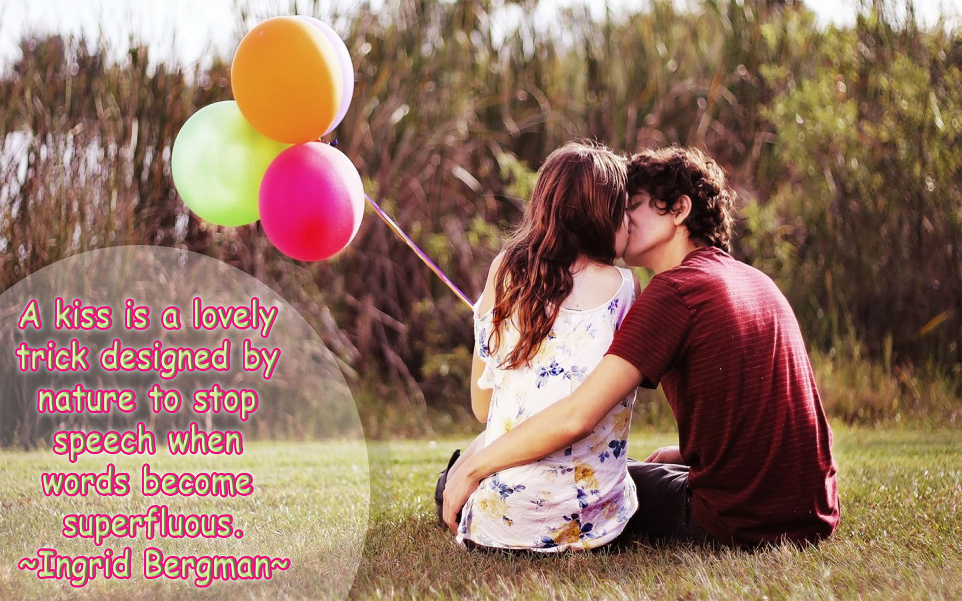 Cute Couple Wallpapers With Quotes Mobile   Data Src - Romantic Wallpapers Of Couples With Quotes - HD Wallpaper