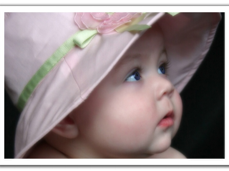 Great Funny Picture - Love Wallpaper Cute Baby - HD Wallpaper