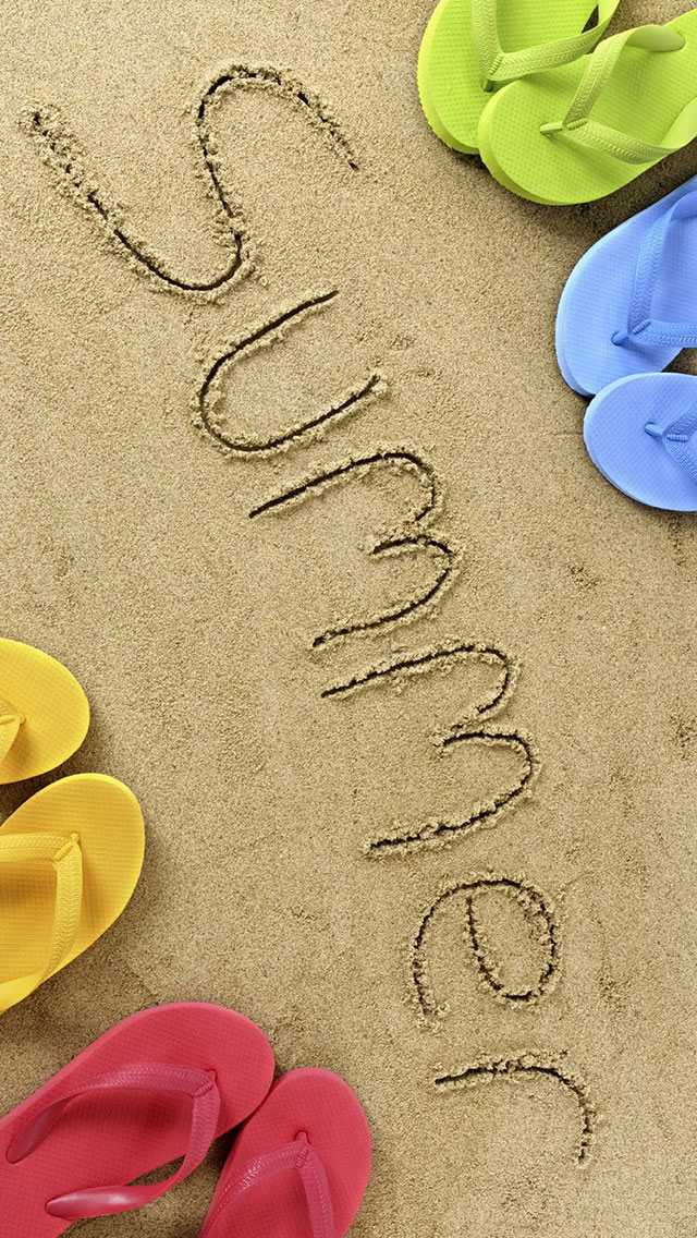 Cute Girly Summer Backgrounds 640x1136 Wallpaper Teahub Io