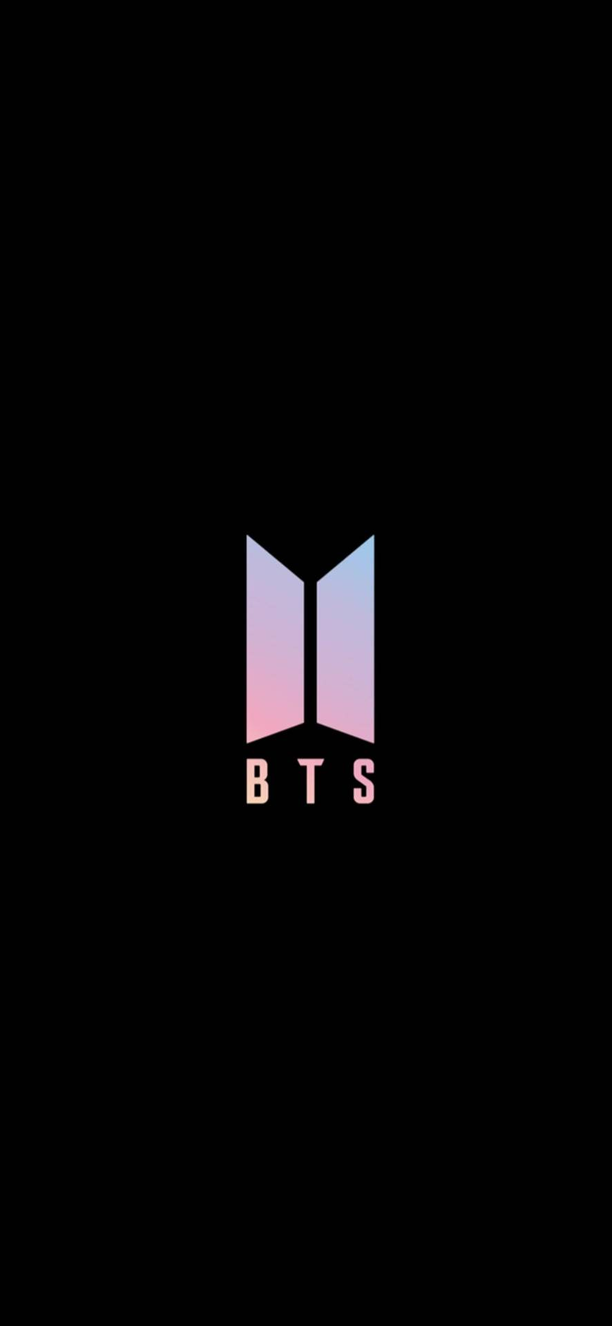Bts Logo Wallpaper Iphone Bts Wallpaper 2019 Logo 886x1920 Wallpaper Teahub Io