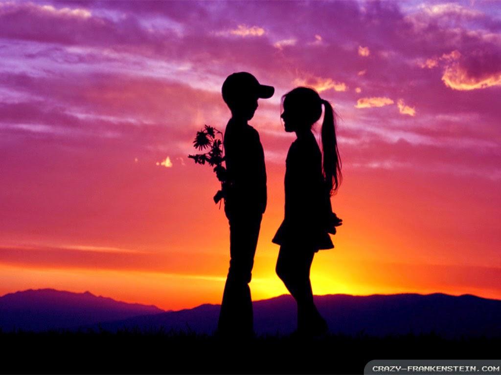 Boy or girl love