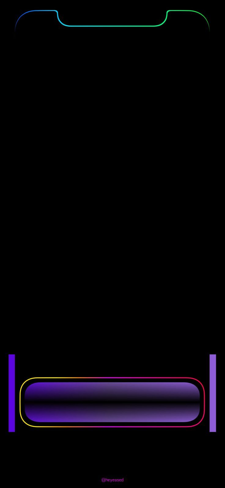 Iphone X Home Screen - HD Wallpaper