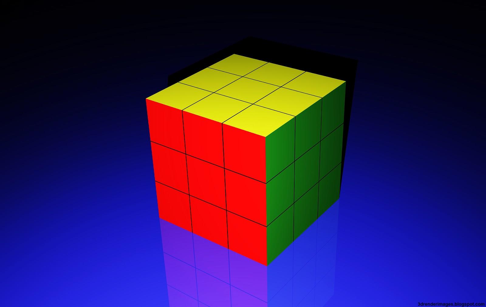Rubik S Cube 1600x1011 Wallpaper Teahub Io