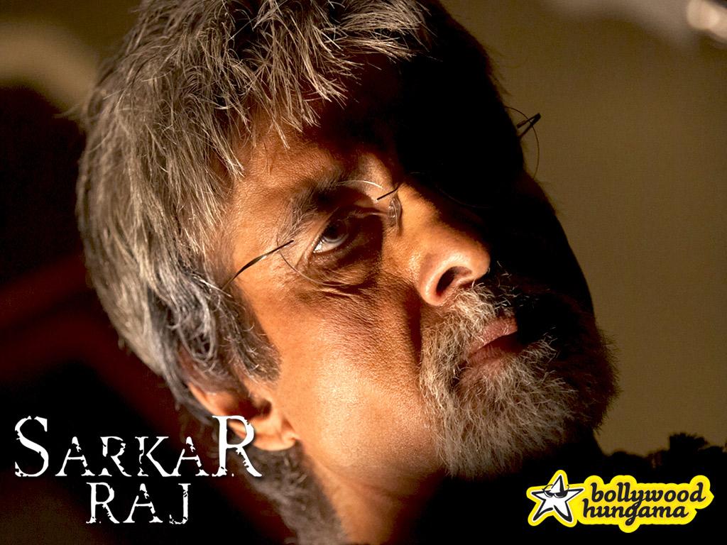 Amitabh Bachchan - HD Wallpaper