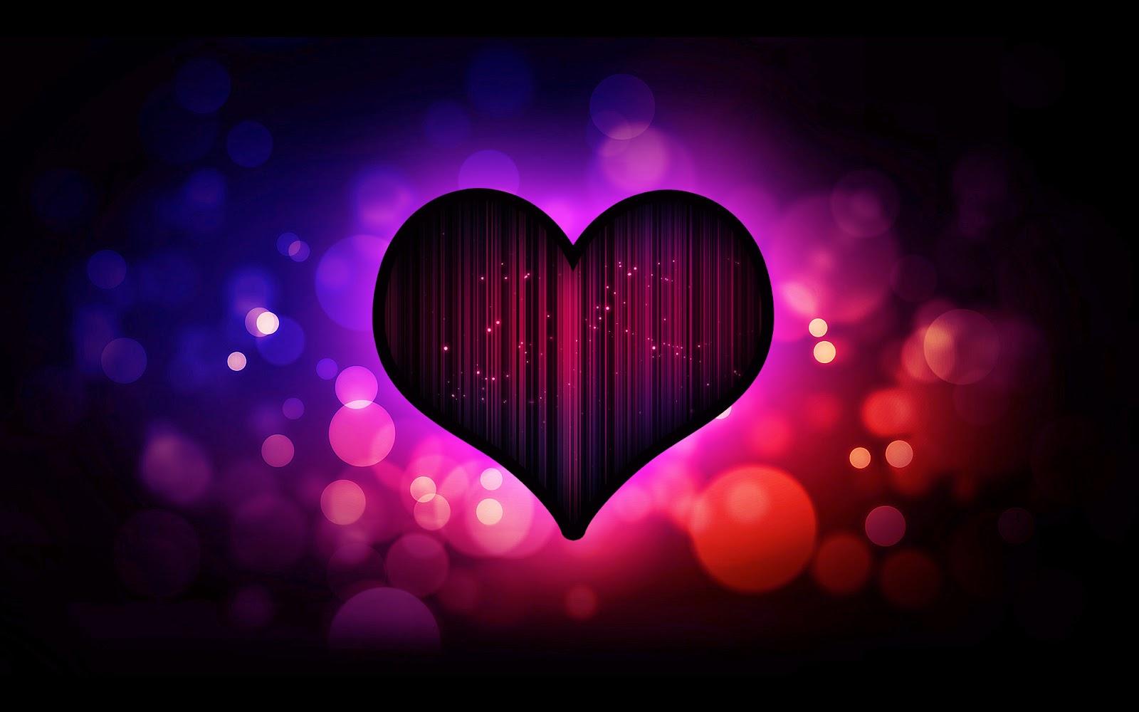 Beautiful Love Wallpaper For Mobile Phone Hd - Heart Background Hd - HD Wallpaper