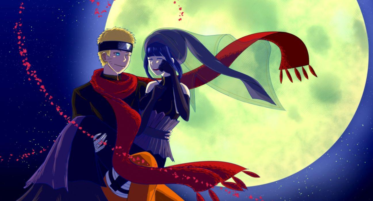 Wallpaper Hd Naruto Hinata The Last Wallpaper Stock - Naruto Hinata Wallpaper 3d Hd - HD Wallpaper