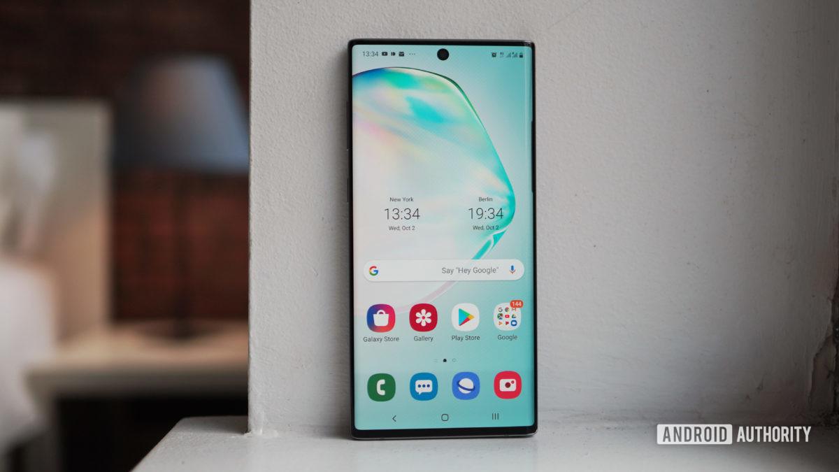 Galaxy Note 10 Lite 1200x675 Wallpaper Teahub Io