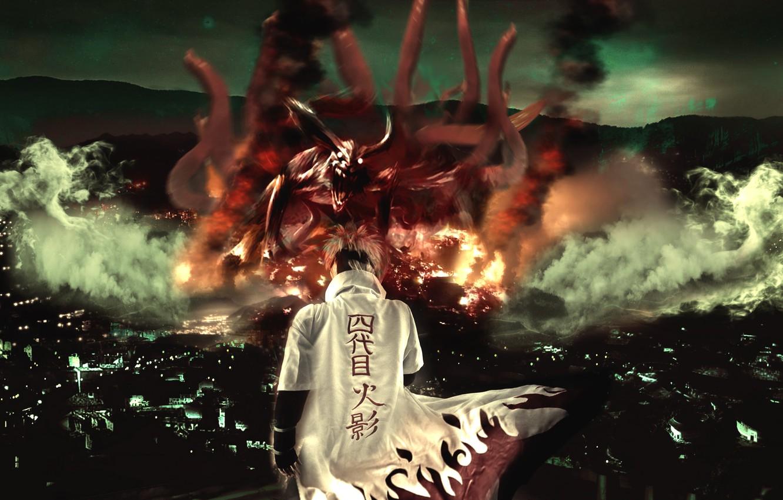 62 628349 photo wallpaper naruto anime ninja manga hokage minato