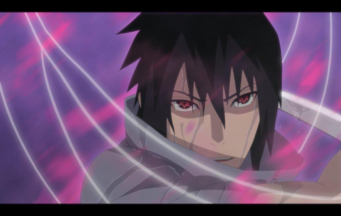Sasuke Uchiha Sasuke Eternal Mangekyou Sharingan 1121x712 Wallpaper Teahub Io