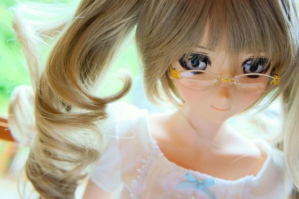 Lovely Stylish Doll Hd Desktop Doll With Glasses Dp 1024x682 Wallpaper Teahub Io