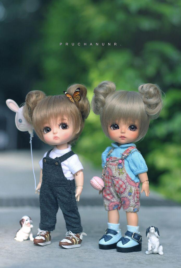 Cute Beautiful Happy Doll 695x1024 Wallpaper Teahub Io