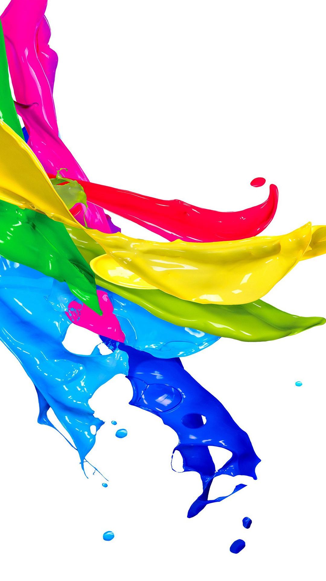 Paint Color Splash - 1080x1920 ...