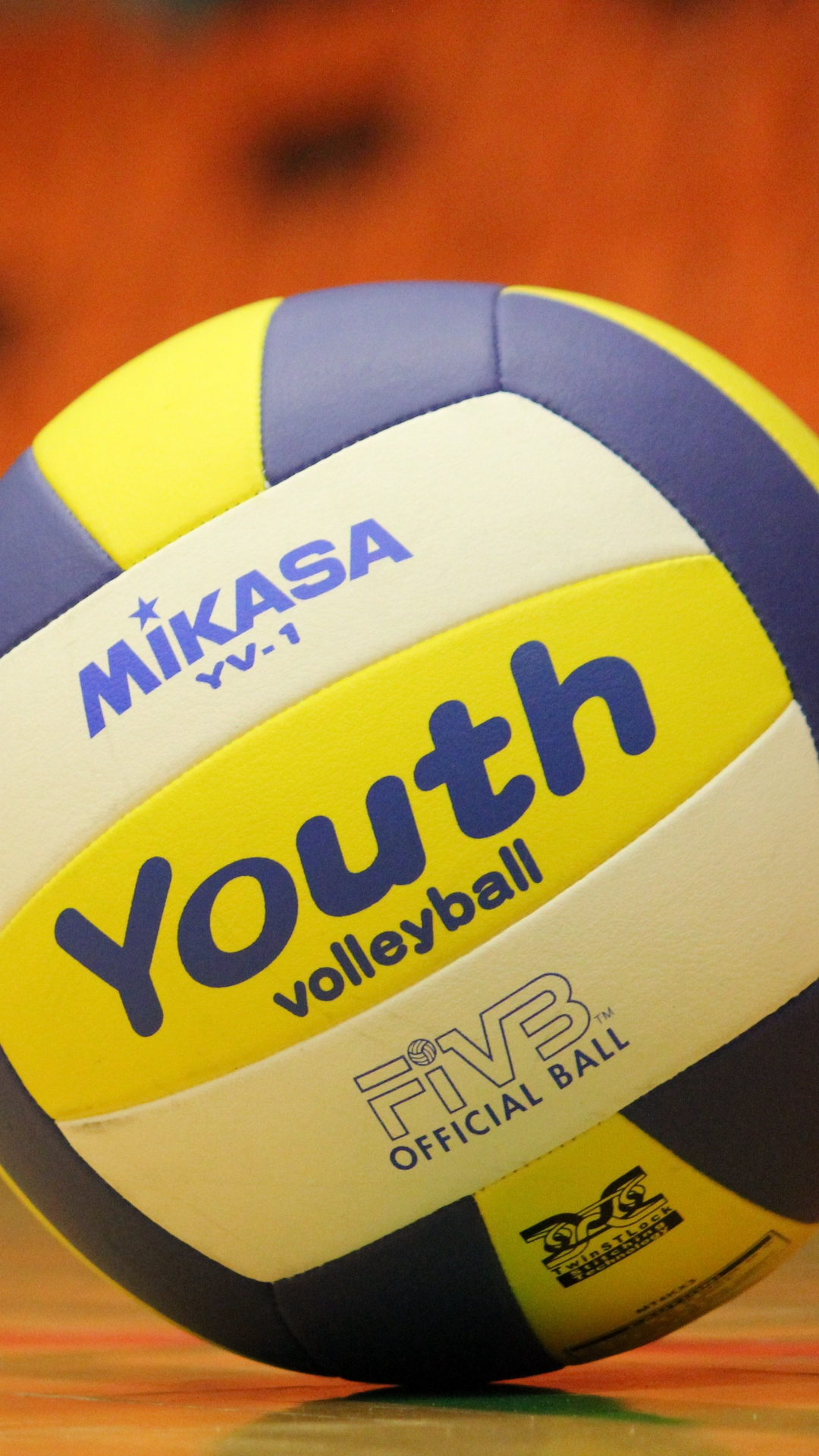 Wallpaper Volleyball Balls, Volleyball, Sports - Volleyball Images Download Hd - HD Wallpaper