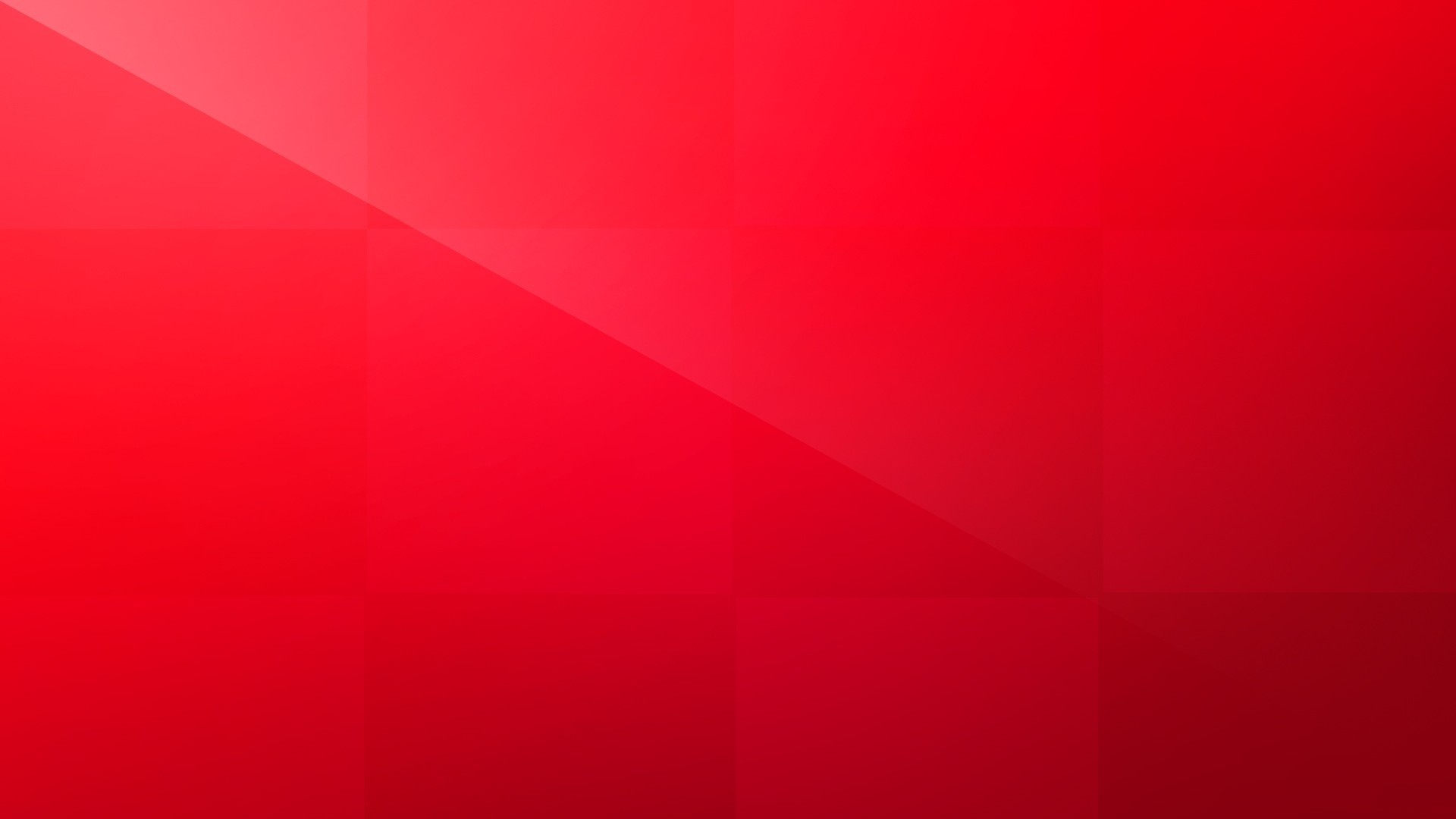 Preview Wallpaper Background Solid Line Cell Bright Red Color Background 1920x1080 Wallpaper Teahub Io