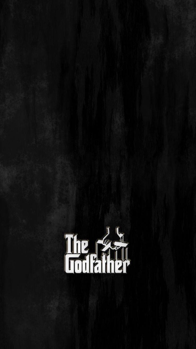 Michael Wallpaper The Godfather - HD Wallpaper
