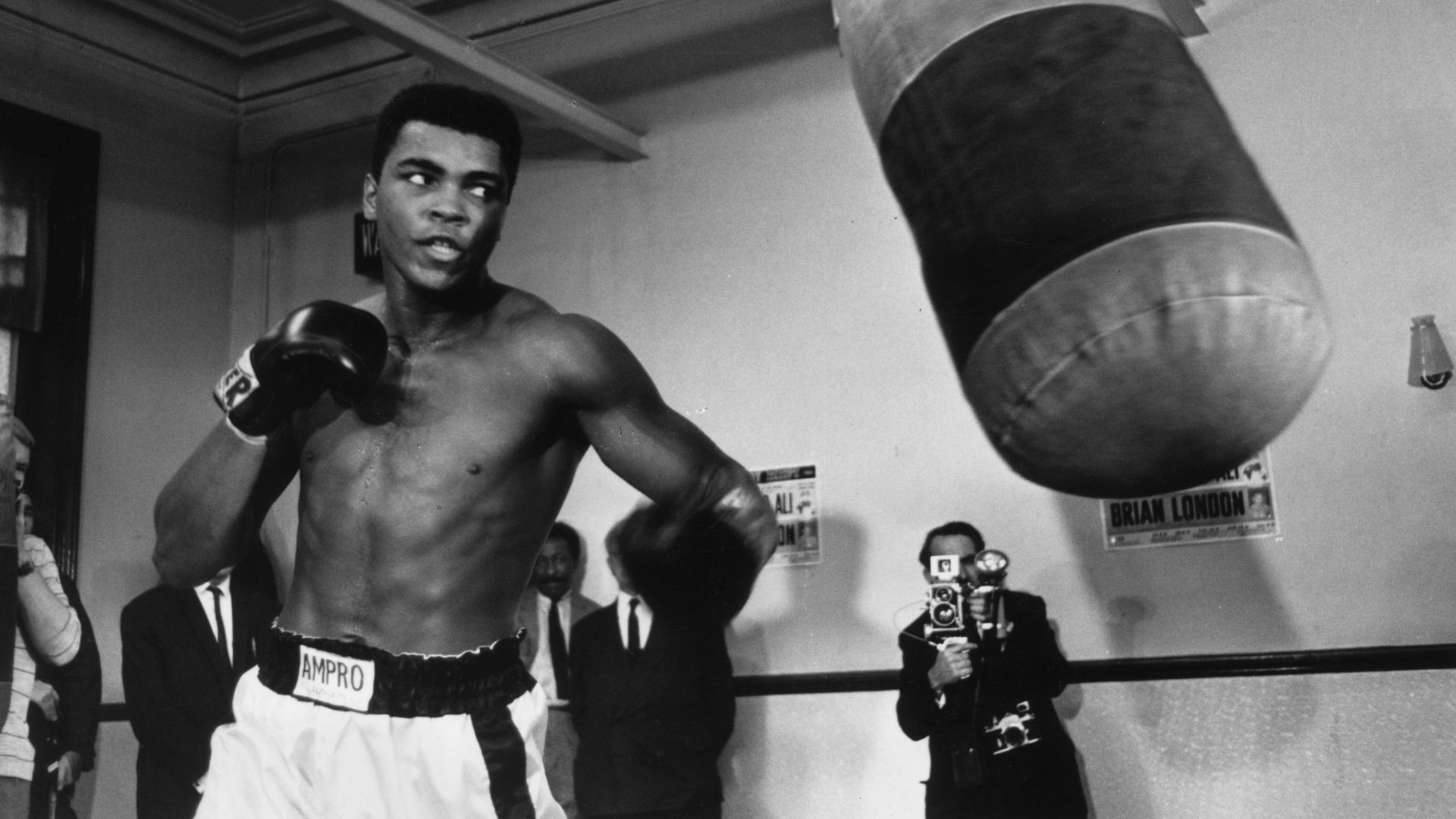 Gambar Mohammad Ali 1920x1080 Muhammad Ali Wallpapers 7 Data Id 300663 Boxing Wallpaper Muhammad Ali 1920x1080 Wallpaper Teahub Io
